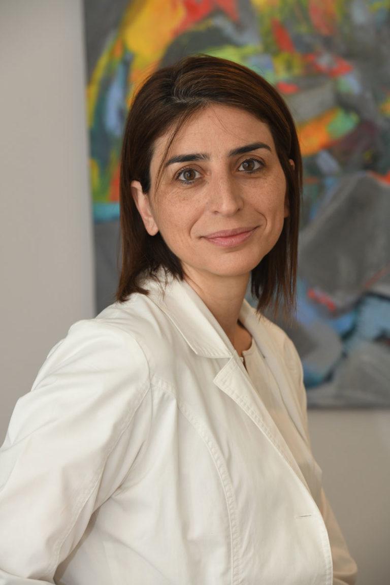 Στέλλα Ροΐδη